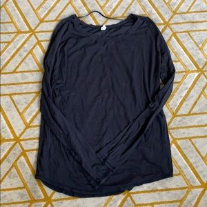 Under Armor workout tunic